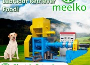 Meelko extrusora para perros - mked090b