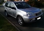 Nissan xtrail 2011 full 4wd excelente estado