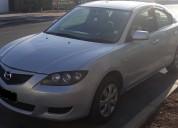 Mazda axella sedan año 2005
