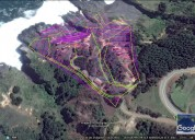 Topografo/subdivision y loteo terrenos/gps/chillan