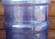Gran oferta de envases pet de 20 litros