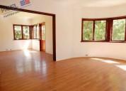 Amplia casa c/terreno, miraflores bajo // vc500