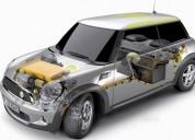 Curso completo para comvertir autos a electrico