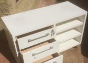 Mueble rack para tv