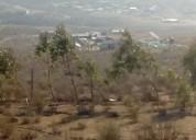 Venta de terreno en valle de elqui