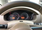 Vendo nissan pathfinder 2007