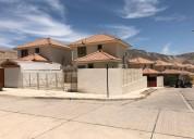 Se vende casa en tierra viva
