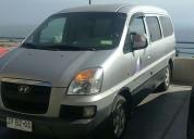 Hyundai starex año 2007