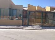 Se Vende Casa en Lomas Huasi