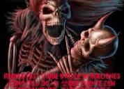 Se busca guitarrista death metal-stoner