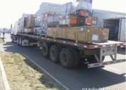 Fletes camion rampla  san bernardo +56973677079