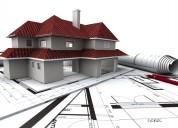 Se venden 2 casas con terreno d 300mt. todo al dia