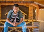 Pasivo peruano busca maduro activo-relación seria