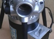Vendo máquina de destape alcantarillado  k-50