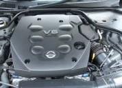 Motor nissan v6 neo