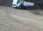 Retiro escombros santiago+56973677079 fletes hoy