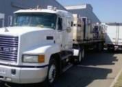 Fletes la cisterna+56973677079 camionetas camiones