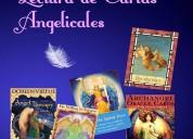 Lectura de cartas angelicales