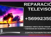 Reparación televisores quilpué villa alemana viña
