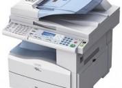 Fotocopiadora ricoh 161 $100.000