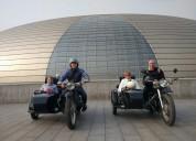 Alquiler de carros/coches,furgonetas en china