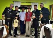 En todas las comunas charros mariachis 976260519