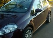 Fiat nuevo grande punto full 2013