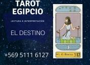 Análisis de relaciones con las cartas del tarot