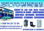 Servicios integrales olivares