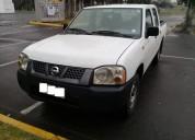 Nissan terrano 2012 aire unico dueÑo