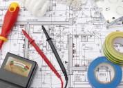 Electricistas quinta region, garantia,985500973