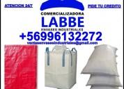 Venta de sacos y maxisacos copiapo +56996132272