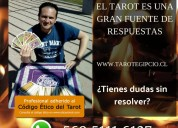 Tarot online. el tarot le brindará orientación