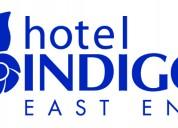 Buenas noticias se necesitan trabajadores de hotel