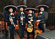 Calidad no cantidad mariachi sal y tequila charros