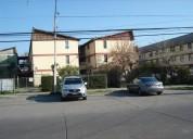 Departamento con estacionamiento, villa españa