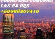 Asi de barato fletes mudanzas huechuraba +56968307