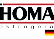 Thomas servicio tecnico electrodomÉsticos