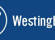 Westinghouse servicio tecnico a domicilio