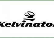 Kelvinator servicio tecnico a domicilio