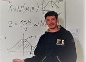 Matematica psu calculo algebra ecuaciones diferenciales en santiago