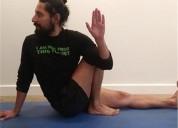 clases de hatha yoga en frances y o espanol en santiago