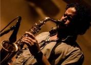 Saxofon clases particulares personalizadas en santiago