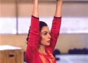 Fitness training entrenamiento funcional pilates por lic en danza y pilates en santiago