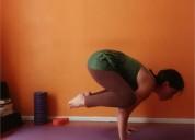 Realizo clases de yoga en santiago