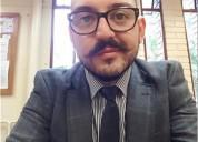 profesor de lenguaje en ensenanza media en santiago