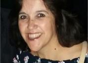Profesora Basica mencion matematicas dicta clases a ninos Hasta 8vo basico en Santiago