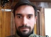 Ingeniero civil graduado en la universidad catolica andres bello en venezuela en magallanes