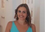 Profesora de italiano en santiago
