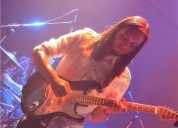 Clases de guitarra y armonia en santiago
